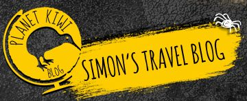 PlanetKIWI – Simon's travel blog